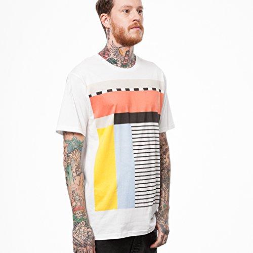ThokkThokk Testbild T-Shirt White