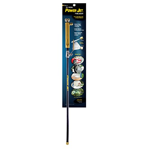 BLOOM USA 88497 Power Jet Watering Wand
