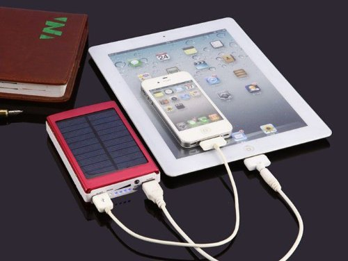 Move Power Power Bank - 8