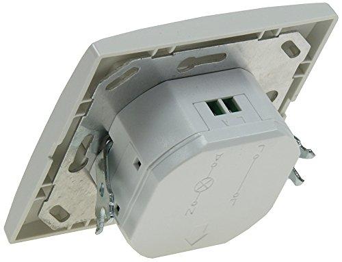 ChiliTec 21251 detector de movimiento - Sensor de movimiento: Amazon.es: Bricolaje y herramientas