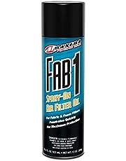 Maxima FAB-1 Air Filter Spray