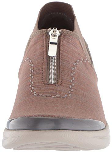 Bzees Vrouwen Gooien Sneaker Bruin