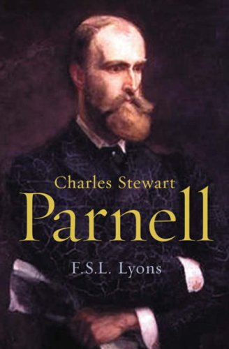 charles parnell height