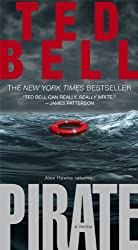 Pirate: A Thriller (Alexander Hawke Book 3)