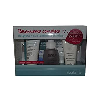Sesderma - Gel Hidratante Salises: Amazon.es