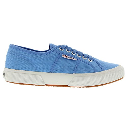 Superga 2750-Cotu Classic, Sneakers Unisex-Adulto Azure Blue