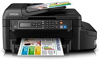 Epson L655 EAI (Latin) UC Impresora Multifuncional, Inalámbrico