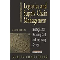 Logistics and Supply Chain Management (Financial Times)