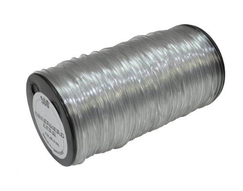 - Greenhead Gear Quick-Fix Decoy Cord,Clear,500ft