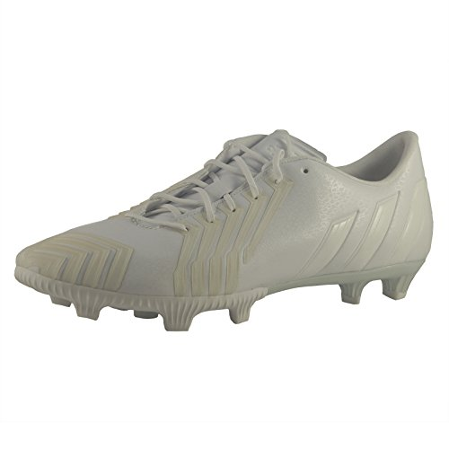 adidas Performance, Scarpe da calcio uomo weiß / weiß 6,5 UK - 40,0 EU - weiß / weiß