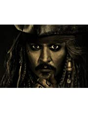 Poster - Pirate of the Caribbean - Johnny Depp