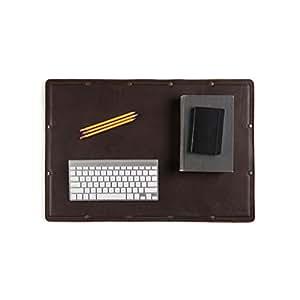 Amazon Com Saddleback Leather Desk Pad Best 100 Full