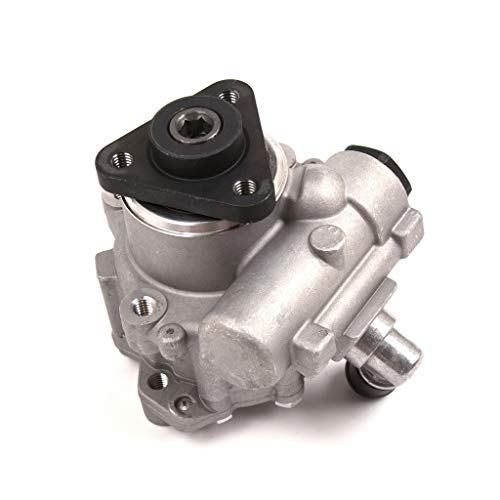 Evergreen SP-3065 Power Steering Pump Fit 96-03 BMW 328i 330i 525i 530i 2.5L 2.8L 3.0L - Bmw 528i Steering Power