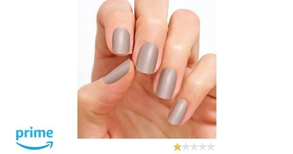 Share nail polish strip right! Idea