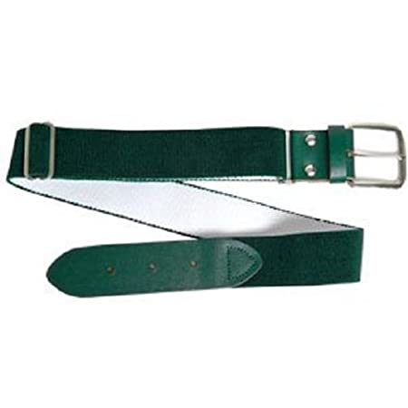 Wilson Sporting Goods Adult Elastic Baseball Belt Black WTA4442 BLA