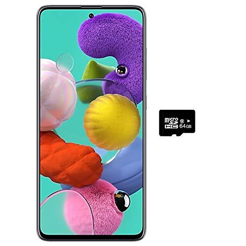 Samsung Galaxy A51 (128GB, 4GB) 6.5