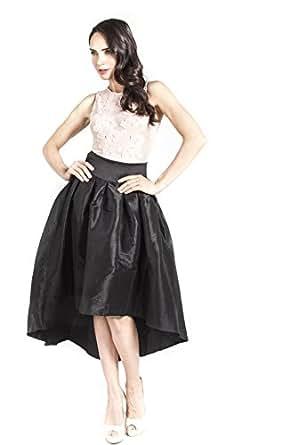 Falda SOHO Negro talla 3