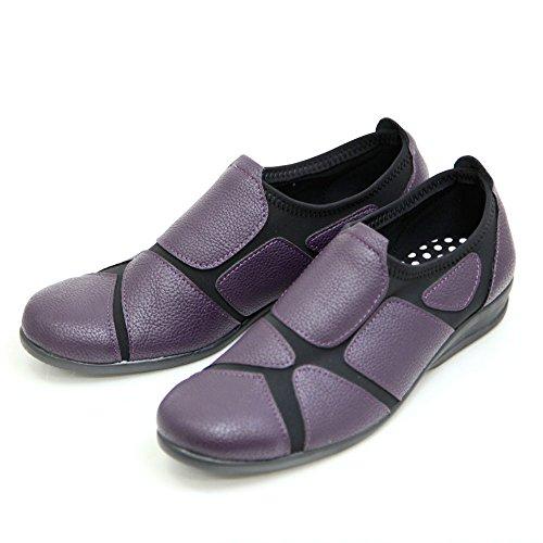 安いですきしむくしゃみストレッチシューズ レディース 歩きやすい 外反母趾 靴 ウォーキングシューズ スムースSC1801