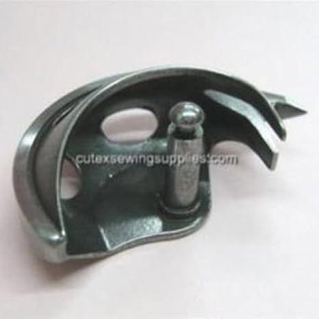 Gancho de lanzadera #2515 para máquina de coser Singer Clase 15, 15-30, 15-96, 15-97: Amazon.es: Juguetes y juegos