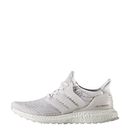 Damen weiß Laufschuhe Ultraboost adidas W UqxFCA