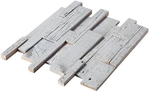 Decostyle RNX-Decape Mosaico decorativo de madera ...