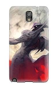 High-quality Durability Case For Galaxy Note 3(monster) wangjiang maoyi