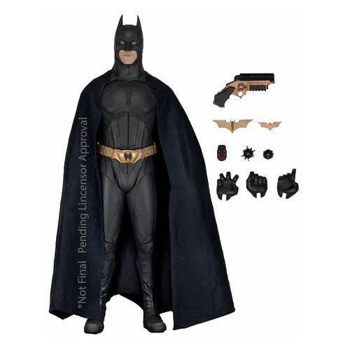 Batman Begins 1:4 Scale Action Figure