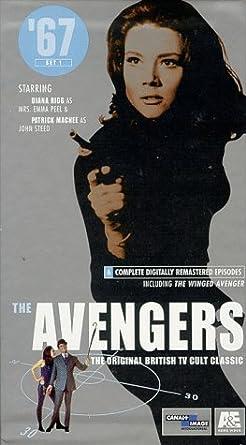 Risultati immagini per the avengers 1960