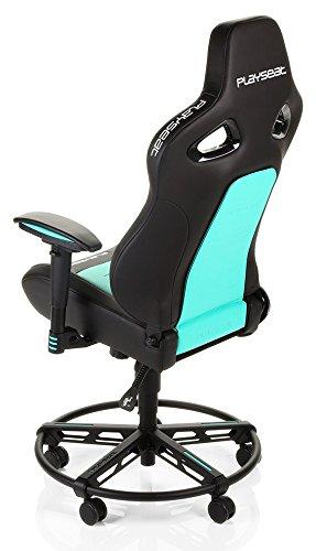 4142KFca1eL - Playseat-L33T-Turquoise