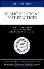 effective public relations book pdf