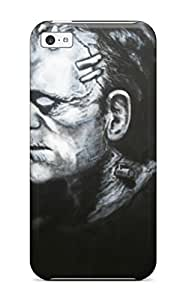 For Iphone 6 plus Protector Case Airbrush Art Phone Cover