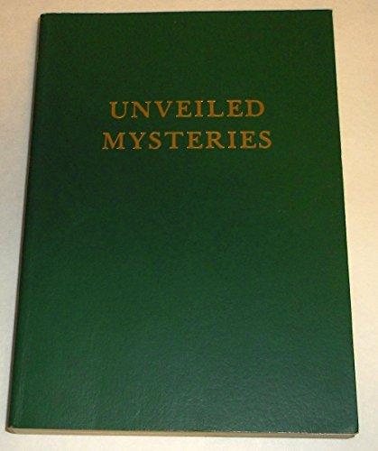 guy ballard unveiled mysteries pdf