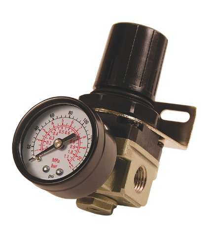 air regulator gauge - 3