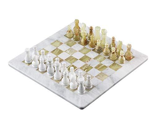 (Otomi Marble Chess Set - 12