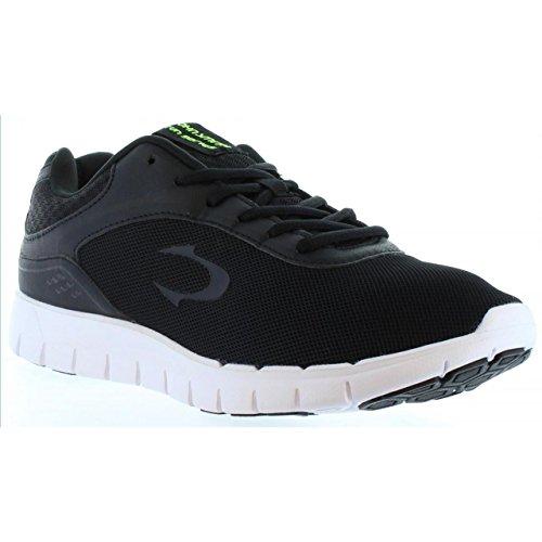 John Smith Sportschuhe Für Herren RUMUR Negro Schuhgröße 40