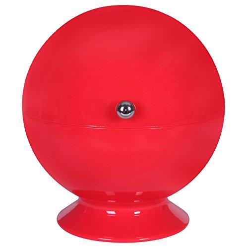 - Supreme Housewares 72203 Acrylic Roll Top Sugar Bowl, 6