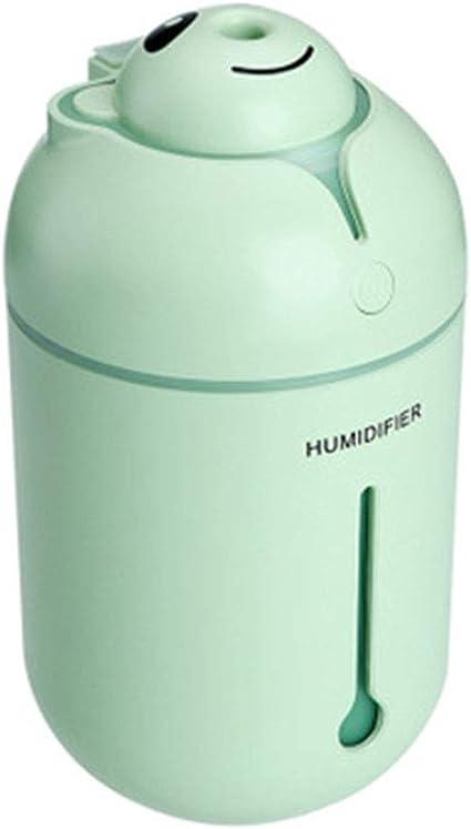 Decathlon Oso colorido humidificador portátil silencioso ...