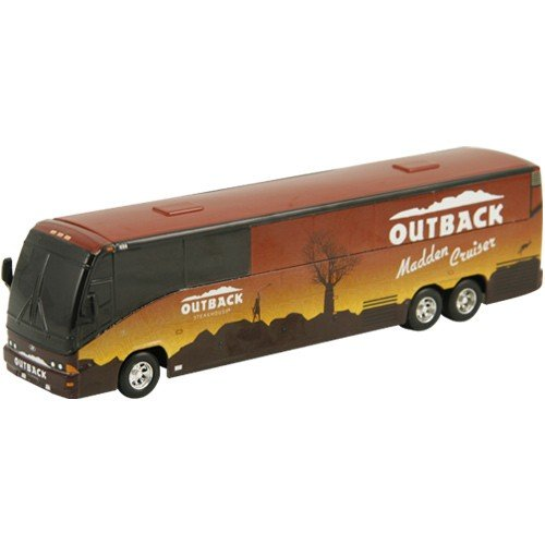 outback-steakhouse-madden-cruiser-miniature-collectible