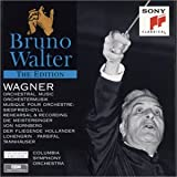 Wagner: Orchestral Music (The Bruno Walter Edition)