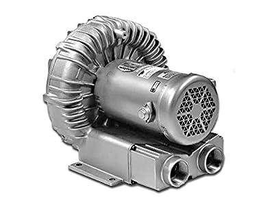 4/Skid R6335A-2 Regenerative Blower