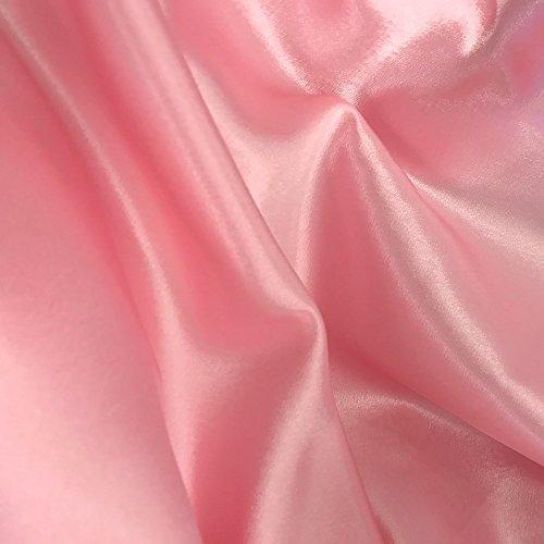 Crepe Back Satin Bridal Fabric Drapery Soft 60