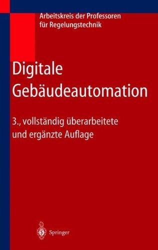 Digitale Gebäudeautomation (German Edition)