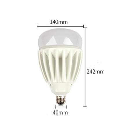 MJK Bombillas LED, 6500 K Bombillas LED de bajo consumo ...