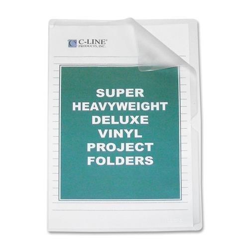 62139 Deluxe Project Folders - 2