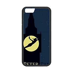 iPhone 6,6S Plus 5.5 Inch Phone Case Cover Peter Pan ( Buy One Get One ) P64183