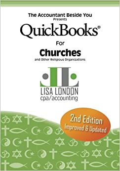 QuickBooks for Churches & Other Religious Organizations ...