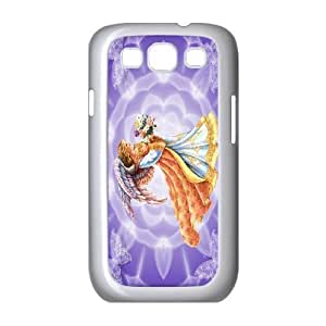 Yo-Lin case IKAI0446468Angel In The Sky For Samsung Galaxy S3