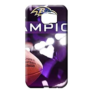 samsung galaxy S7 Heavy-duty Designed stylish phone cover case Baltimore Ravens nfl football logo