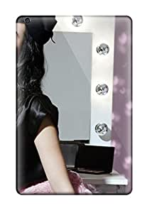 Best Flexible Tpu Back Case Cover For Ipad Mini 3 - Katy Perry 3075548K38748953