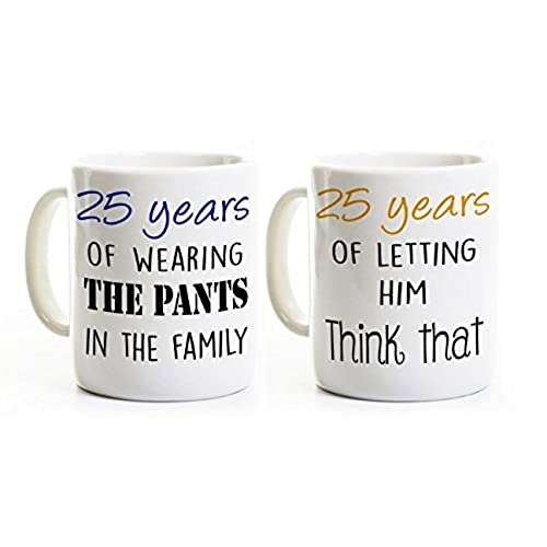 25 year wedding anniversary gifts amazon com